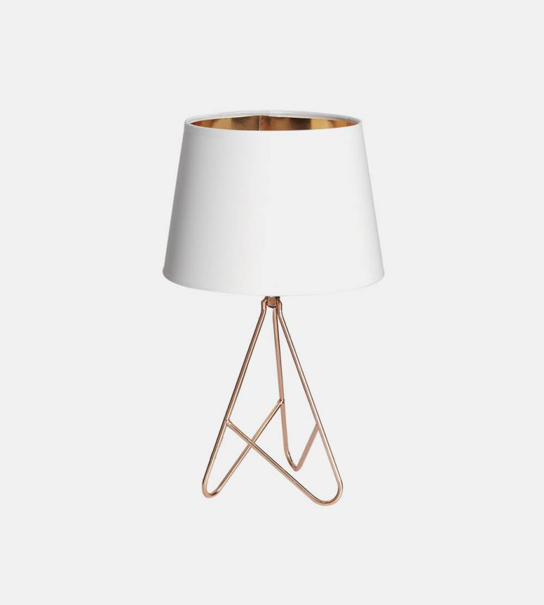 Bud Table Lamp