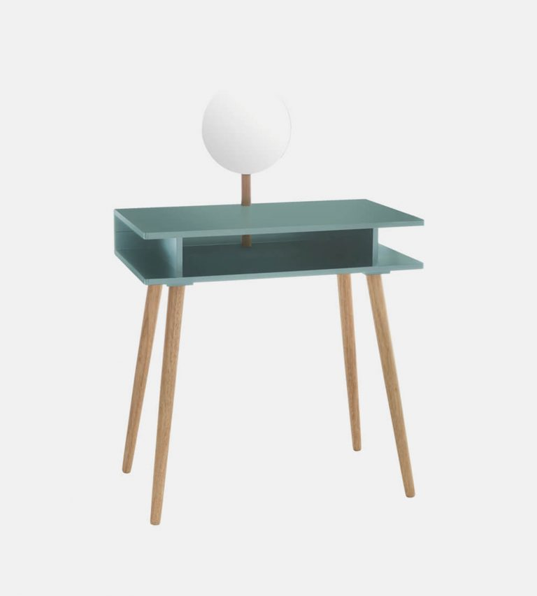 Green Pinji Table