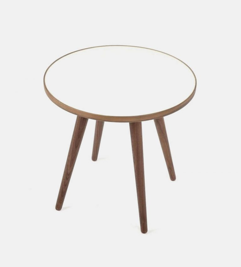 Dix Sputnik Side Table